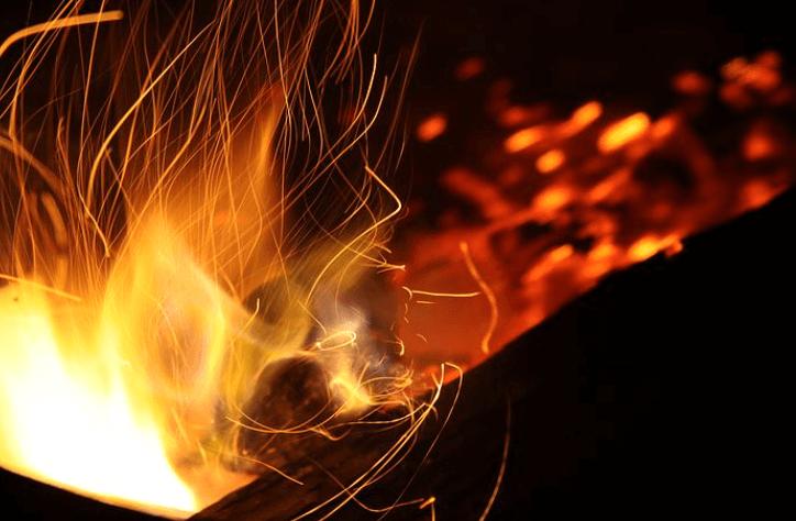 Abnehmen mit dem Fettverbrennungsofen